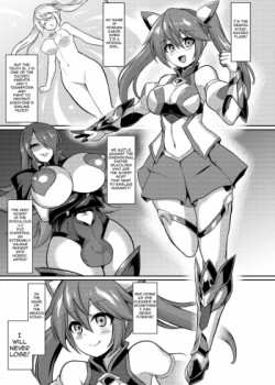 Breast expansion hentai
